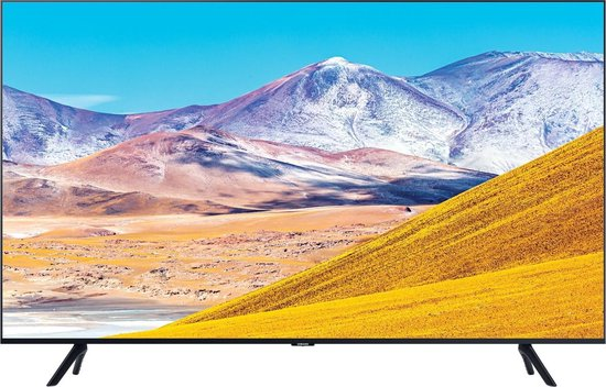 smart tv mancave spullen