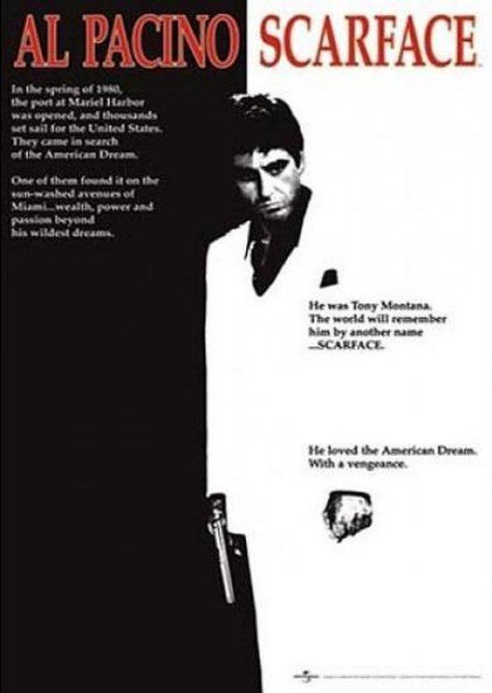 poster voor mancave