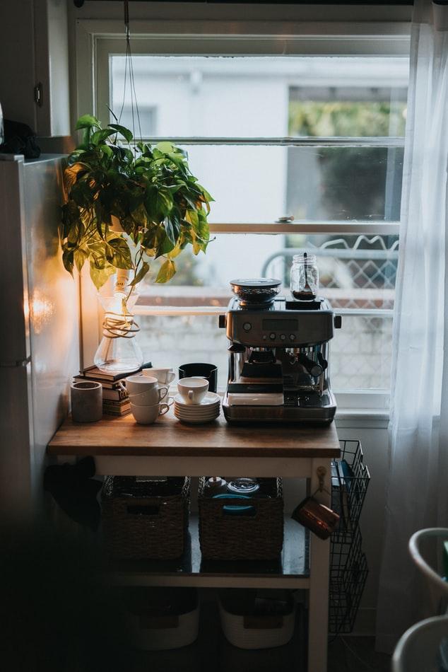 koffie zetten zonder filter