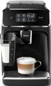 beste espressomachine philips