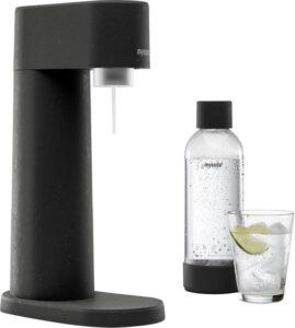 Beste Bruiswatertoestel of Soda Maker mywoody