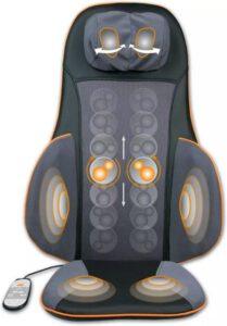 massage stoel shiatsu