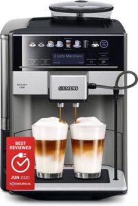 beste espressomachine siemens