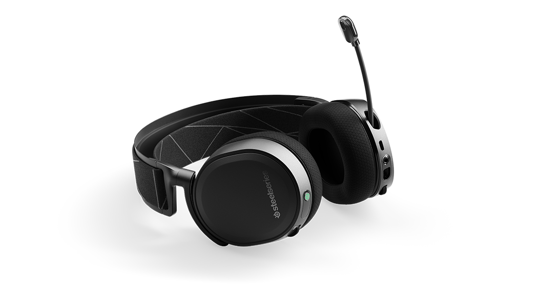 SteelSeries Arctis 7 review: beste draadloze gaming headset?